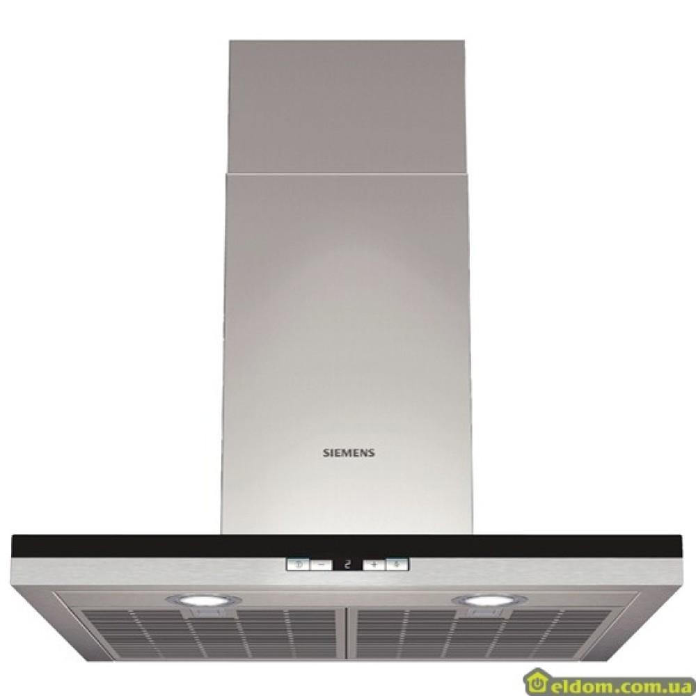 Siemens LC 68 BD 540 IX