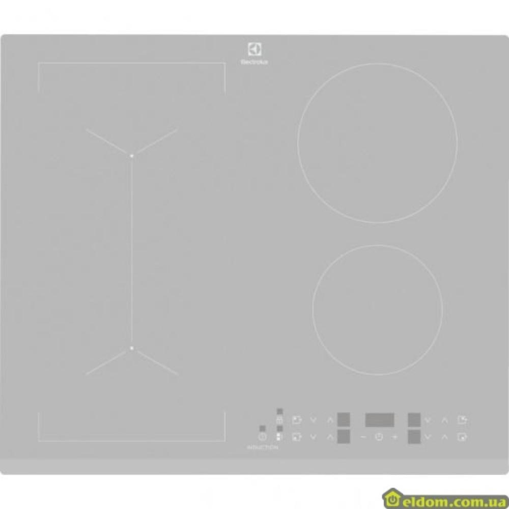 Electrolux IPE 6443 SF
