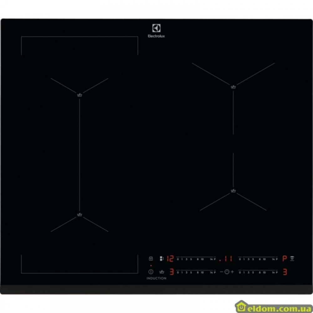 Electrolux IPES 6451 KF