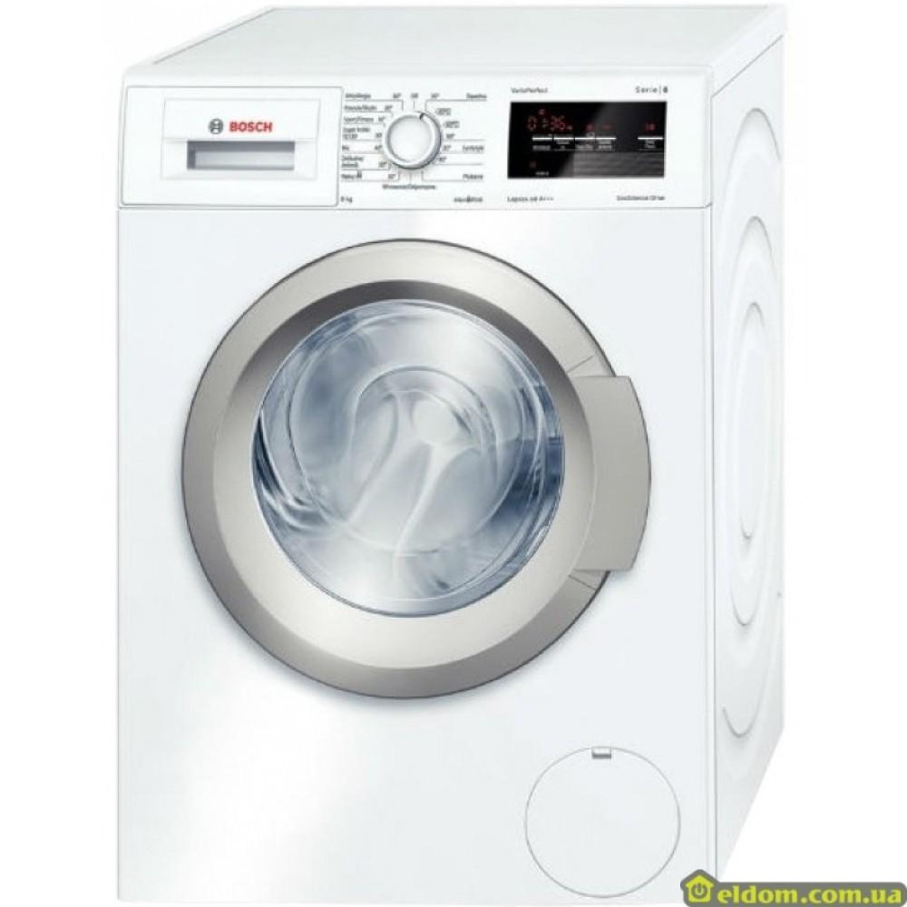 Bosch WAT 24340 PL