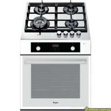 Whirlpool AKT 6465 WH + AKP 786 WH