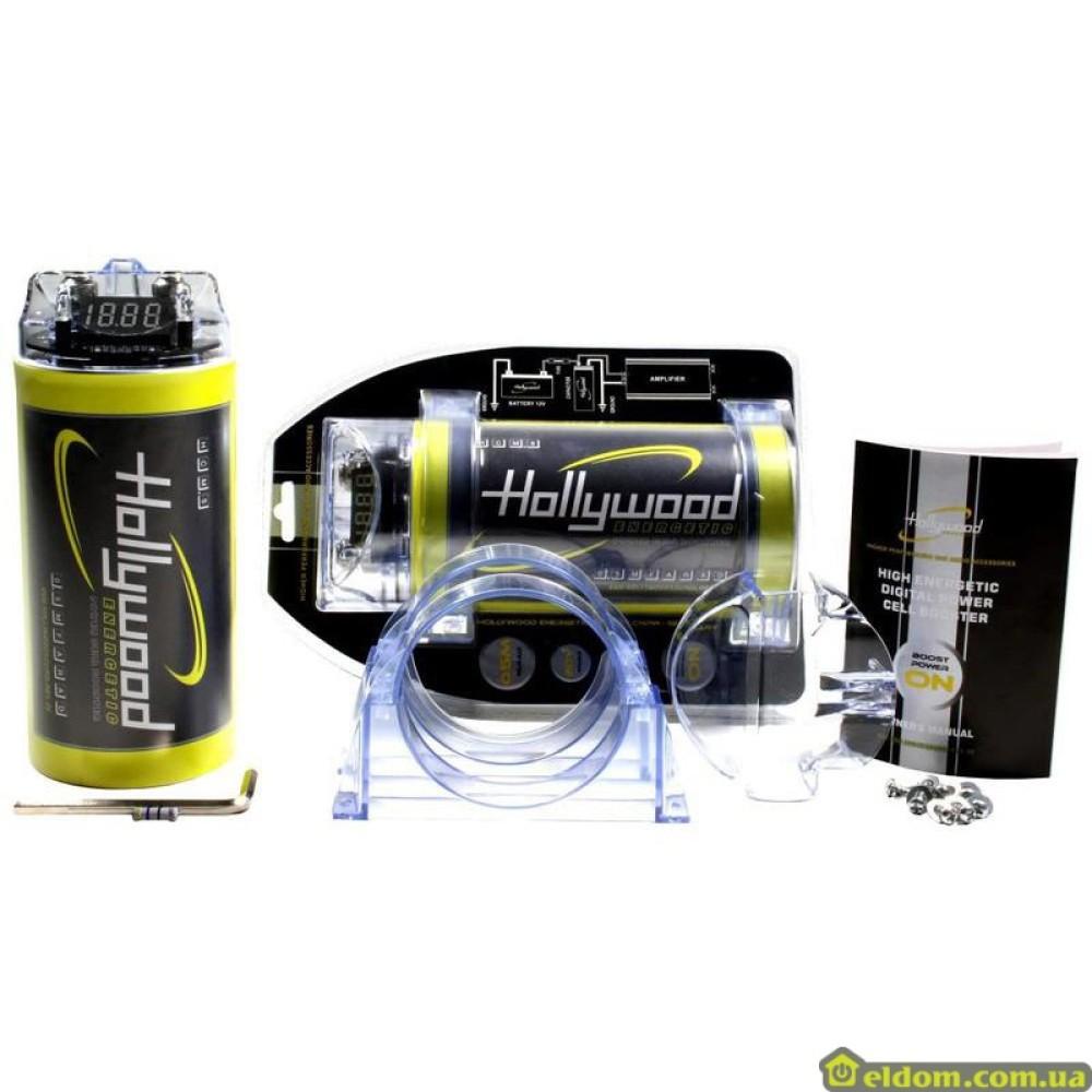 Hollywood HCM5
