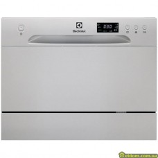 Electrolux ESF 2400 OW