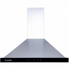 Minola DKS 6754 I/BL 1100 LED Glass