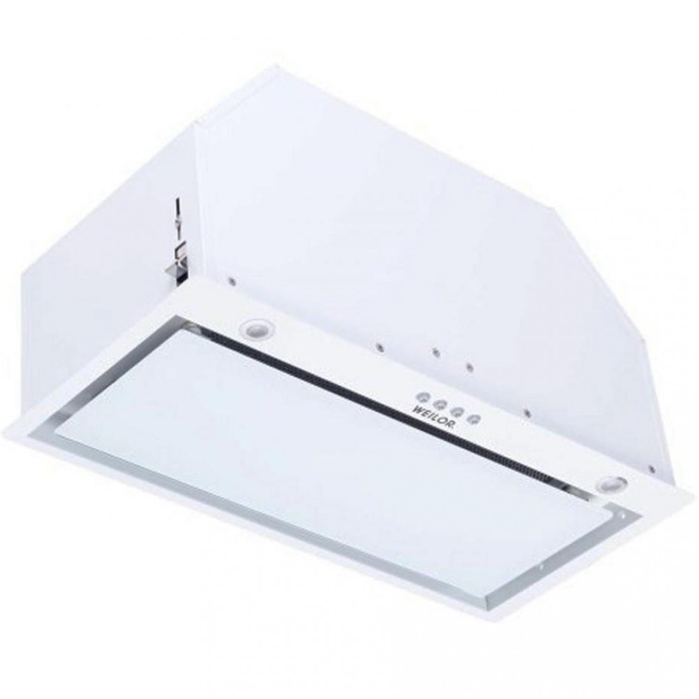 Weilor PBE 6230 GLASS WH 1100 LED