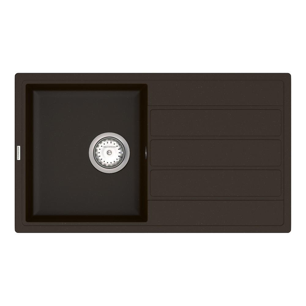 Vankor Easy EMP 02.76 Chocolate