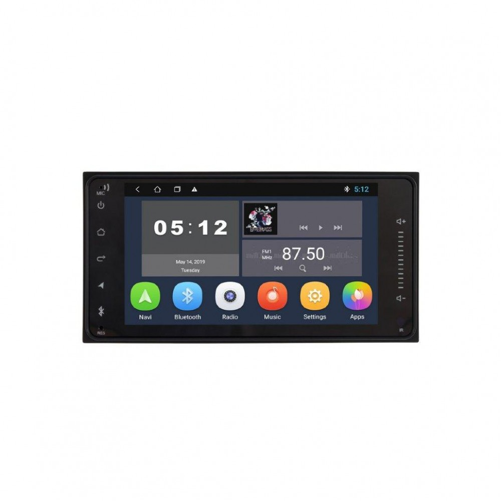 Sound Box SB-8112-1G